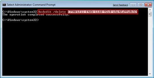 Установка Windows 7 в файл VHD