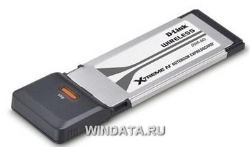 ExpressCard Wi-Fi