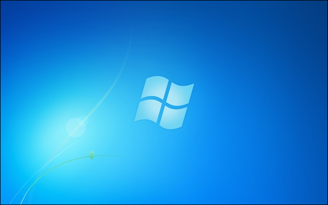 обои windows 7 4