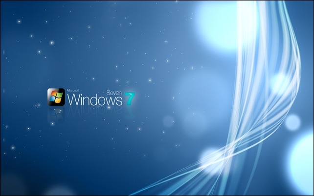 обои windows 7 6