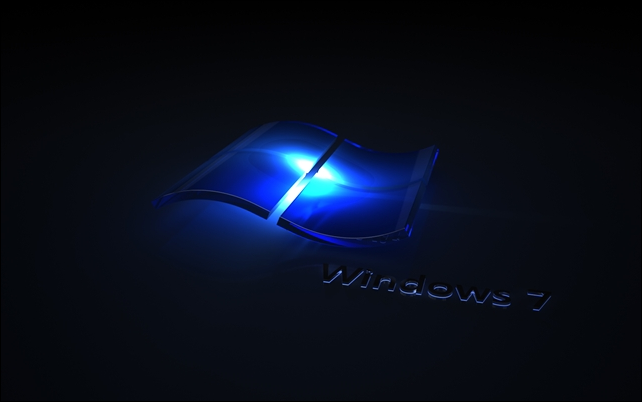обои windows 7 10