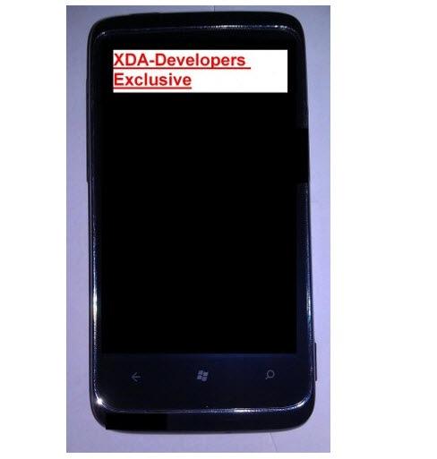 HTC Mazaa