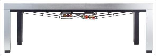 Бильярд: Chevillotte (Very) Table 3