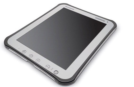 планшет Panasonic Toughbook