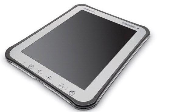 планшет Panasonic Toughbook