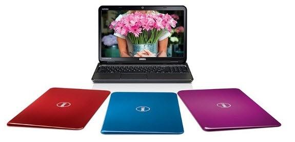 Dell Inspiron M5110 разные версии