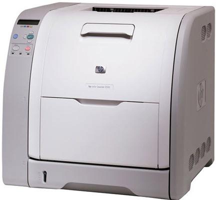 Laserjet  HP 3500
