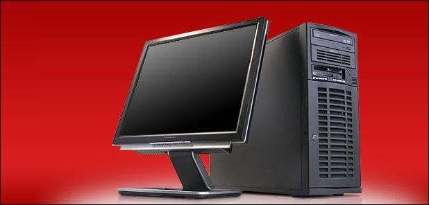 конфигуратор сервера