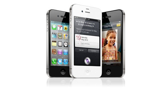 iPhone 4s ГЛОНАСС