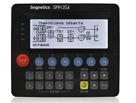 Segnetics SMH 2Gi