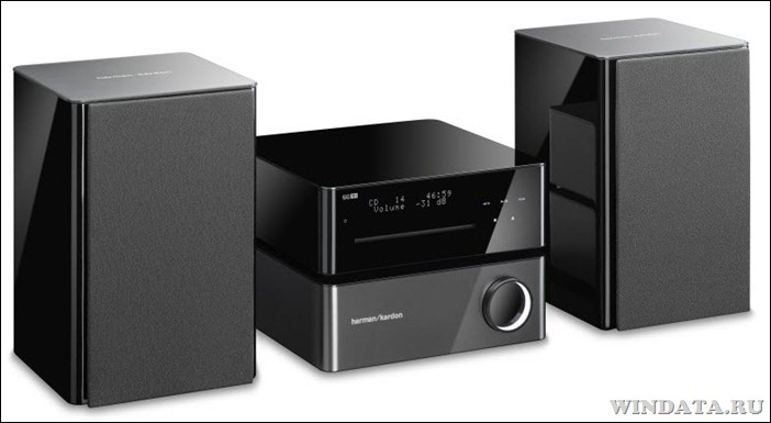 Harman/Kardon MAS 101