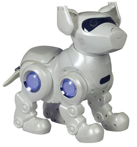 робот ищейка