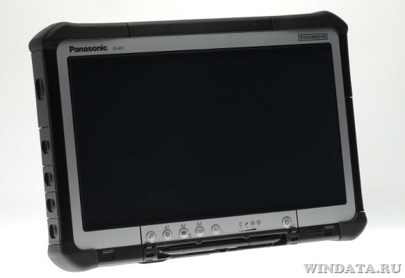 Panasonic Toughbook CF-D