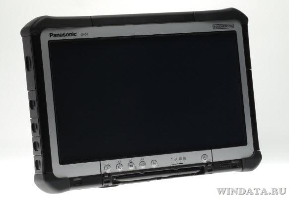 Panasonic Toughbook CF-D