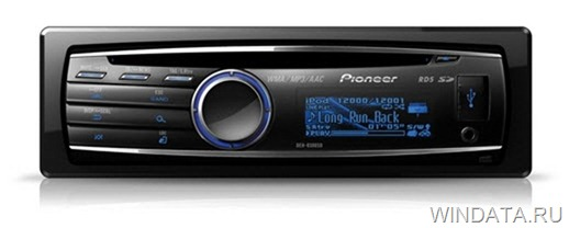 Pioneer DEH-8300SD