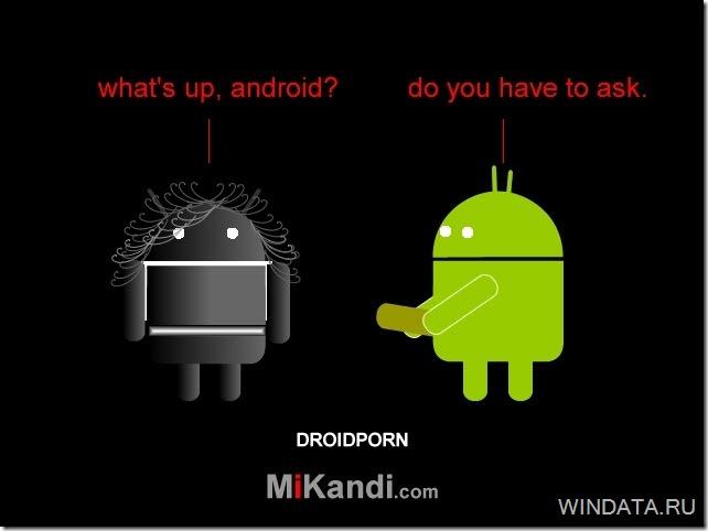 Россияне полюбили смартфоны на Android