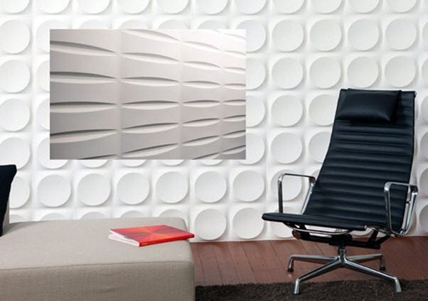 wall 3d panel