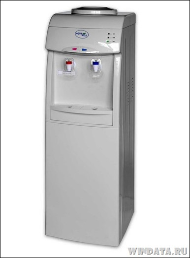 напольный кулер для воды