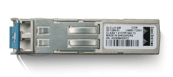 Cisco GLC-LH-SM