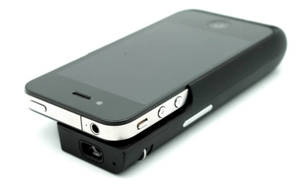карманный проекто для айфона