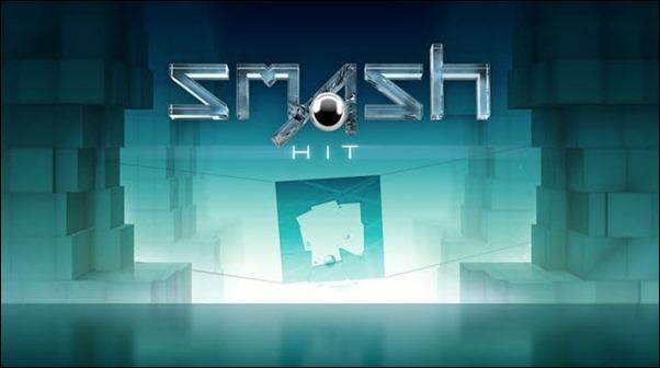 Smash Hit игра
