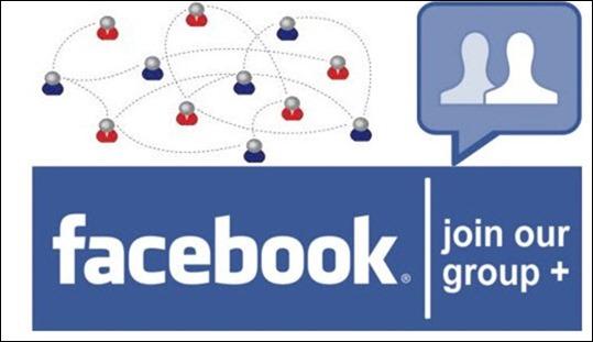 раскрутка группы в фейсбуке